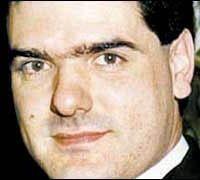Yosef Avrahami ble drept i Ramallah i oktober 2000. Foto: MFA)