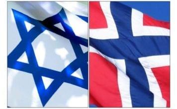 Importen fra Israel øker, men eksporten går betydelig ned. (Illustrasjonsfoto: MIFF)