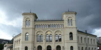 Nobels Fredssenter. (Foto: BernhardFotoAlbum, flickr)