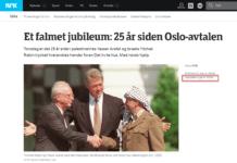 Skjermdump fra nrk.no 14. september 2018.
