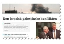 Skjermdump fra https://www.nrk.no/nyheter/den-israelsk-palestinske-konflikten-1.11060771