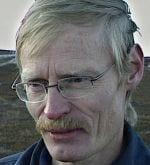 Dag T. Elgvin. (Foto: NRK)