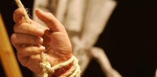 Ifølge rapporten til Human Rights Watch er det utbredt bruk av tortur i de palestinske områdene. (Illustrasjonsfoto: Jesse Garrison/Flickr)