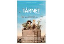 Animasjonfilmen Tårnet av Mats Grorud har Norgespremiere 30. november 2018. (Foto: Filmweb)