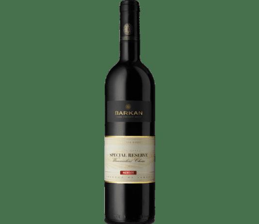 Den israelske rødvinen Barkan Special Reserve Merlot er ny av året på Vinmonopolet.no. Alle vinene kan bestilles til din nærmeste butikk.