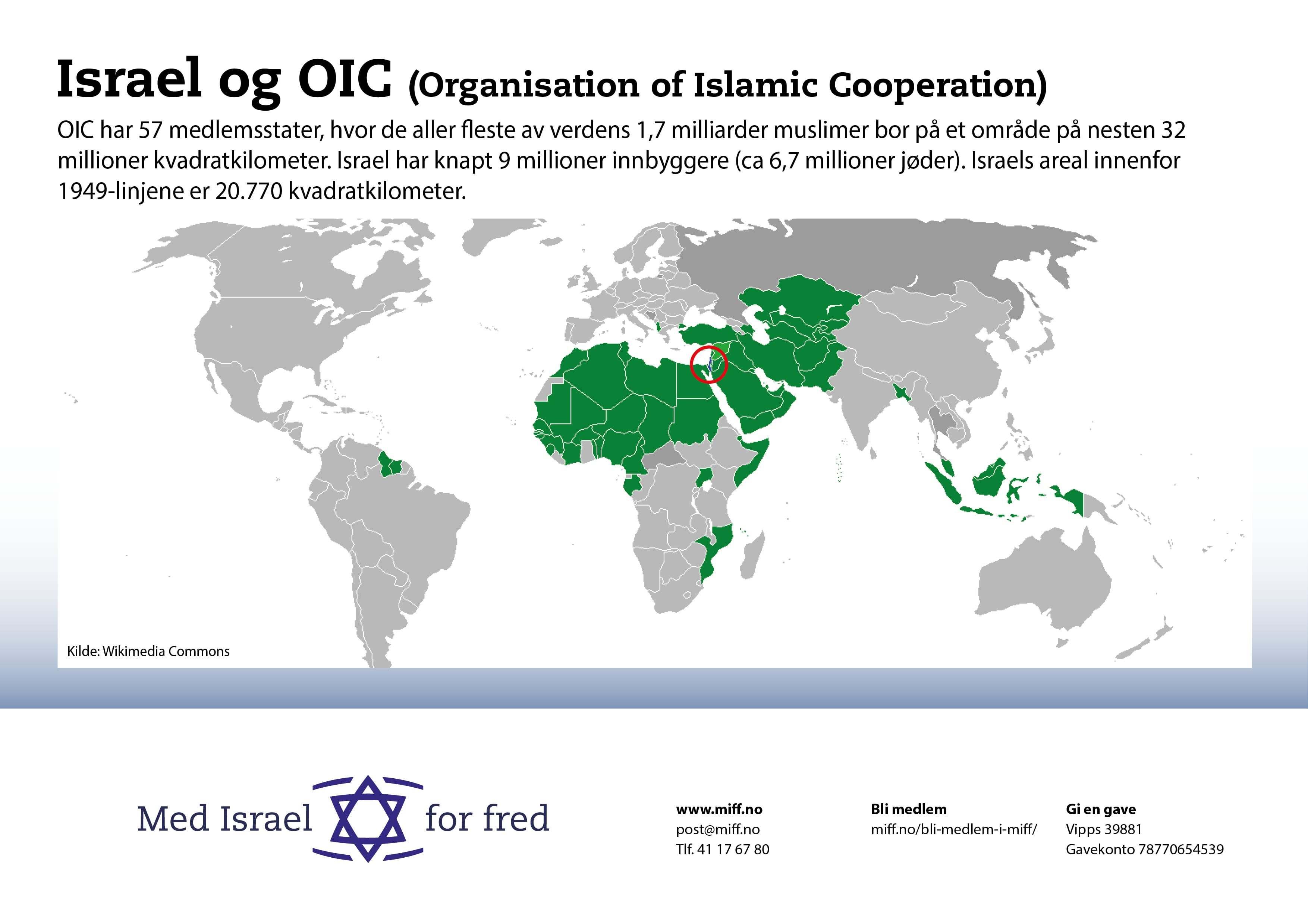Har jødene fått for mye?