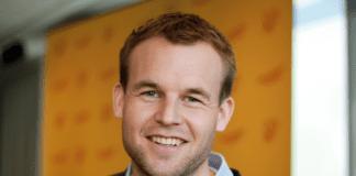 Stortingsrepresentant Kjell Ingolf Ropstad er favoritt til å overta som partileder etter Knut Arild Hareide. (Foto: KrF)
