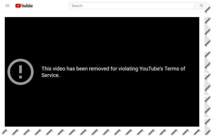 Skjermdump fra YouTube.com.
