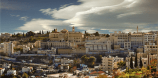 Etter at Betlehem ble gitt til palestinske myndigheter har den kristne befolkningen blitt en minoritet i byen.