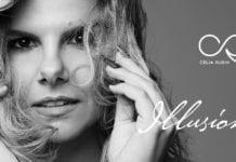Norsk-israelsk Célia Rubin har studert musikk i Israel i fem år. Det har resultert i hennes første debut-EP. (Foto: Presse)