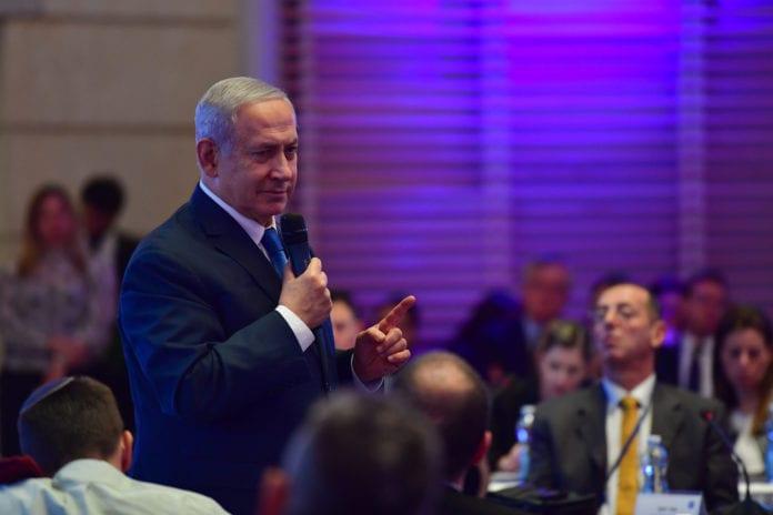 Benjamin Netanyahu blir den første israelske statsministeren som besøker Brasil. (Foto: Kobi Gideon/Flickr)