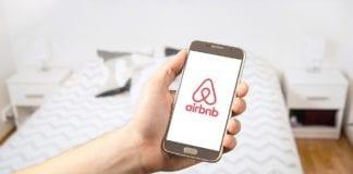 Over 6.100 personer signerte MIFFs opprop mot den amerikanske utleietjenesten AirBnb.