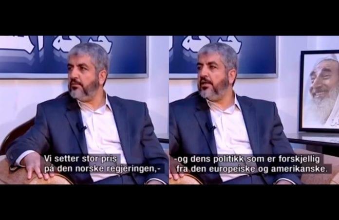 Skal vi få oppleve slike pinlige episoder nok en gang? (Skjermdump fra TV2 27. januar 2011.)
