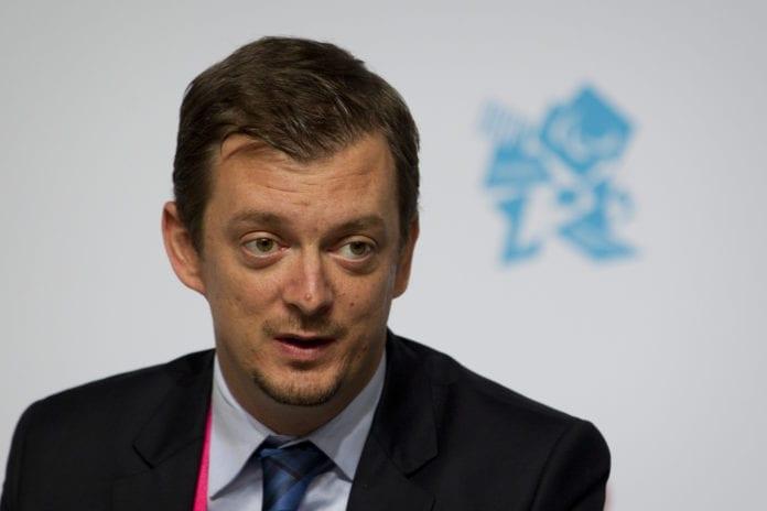 President i Den internasjonale paralympiske komité, Andrew Parson, tillater ikke diskriminering av israelske utøvere.