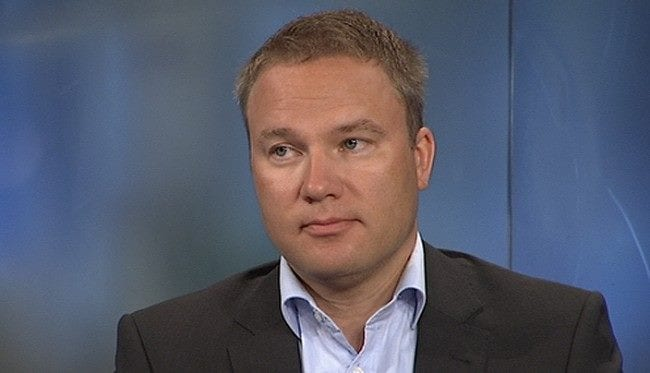 Helge Lurås i MIFF Drammen: Trumps Midtøsten-politikk