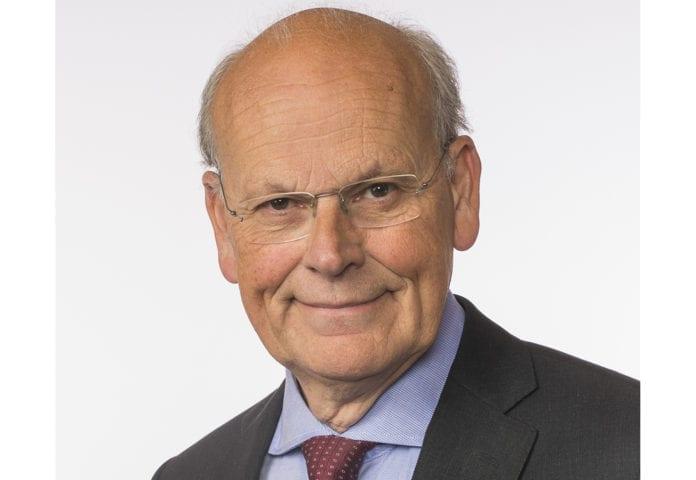 Høyres stortingsrepresentant Michael Tetzshner. (Foto: Stortinget)