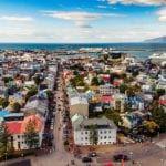 Reykjavik. (Foto: Dany Sternfeld, flickr)