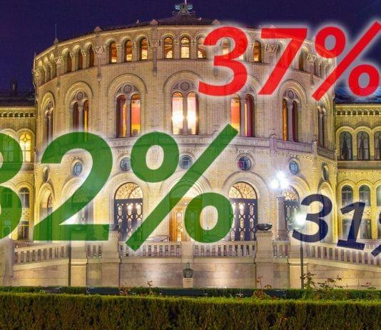 Bare 22 prosent av det norske folk tror «israelske ledere ønsker oppriktig å få til en løsning på konflikten»? (Illustrasjonsfoto: James Walsh, flickr)