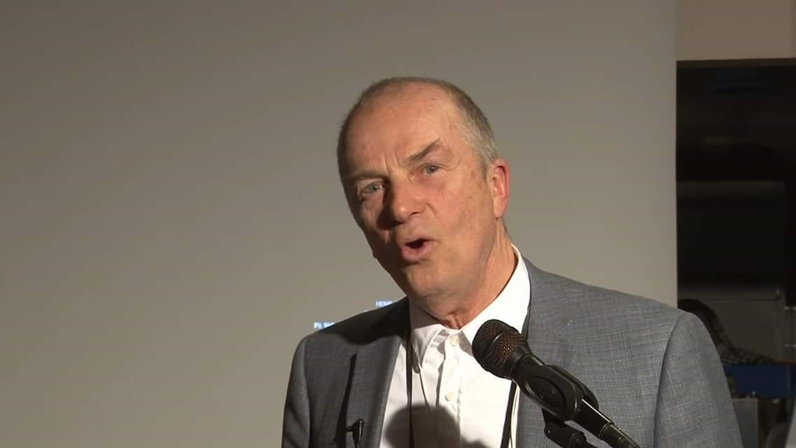 Hans Rustad i MIFF Grenland: Hva kan vi lære av Israel?