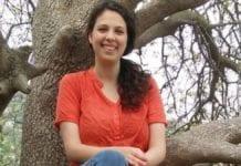 Israelske Ori Ansbacher ble bare 19 år gammel. Hun ble drept på bestialsk vis av palestineren Arafat Irfaiya. (Foto: Privat)