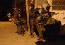Terroristen som søndag drepte to israelere ble tirsdag kveld skutt og drept i skuddveksling med israelske soldater. (Illustrasjonsfoto: IDF)