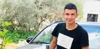 Det var 18 år gamle Omar Abu Laila som drepte to israelere på søndag. Tirsdag ble han selv skutt og drept.