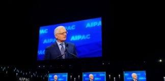 Howard Kohr, direktør for AIPAC. (Foto: Bjarte Bjellås, MIFF)
