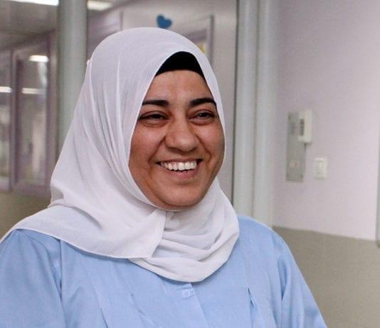 I motsetning til naboene i Jordan og Egypt, har palestinerne hatt positiv utvikling i lykken de siste ti årene. (Foto: Travel 2 Palestine, flickr)