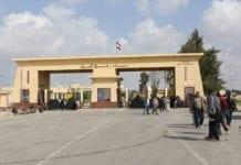 400 personer om dagen får krysse Rafah-overgangen mellom Gaza og Egypt. De som betaler mest kommer først i køen.