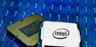 Intels 9. generasjon Gen Core-prosessor er selskapets kraftigste noensinne. Den er produsert i Israel. (Foto: Intel)