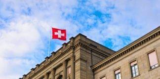 Sveits finansierer organisasjoner som blander seg inn i interne anliggende i Israel, skriver avisen Israel Hayom. (Foto: Flickr/CC)