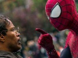 En israelsk studie viser at det å se på Spiderman-filmen kan bidra til å redusere fobien for edderkopper. (Foto: Sony)