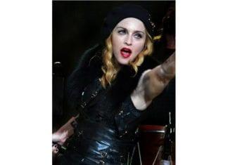 Madonna. (Foto: Pascal Mannaerts, Wikimedia Commons)