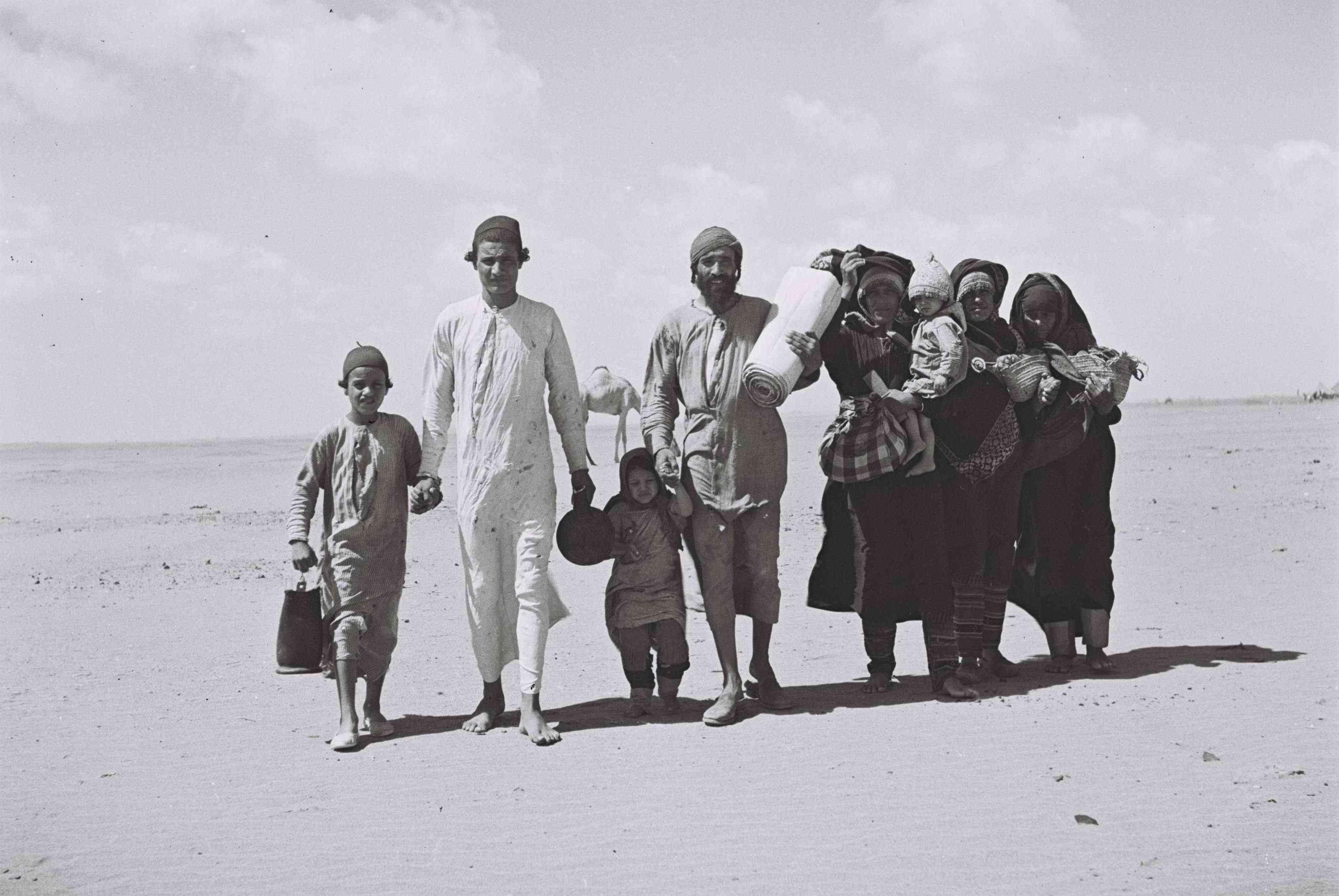 Minnedag i Oslo for jødiske flyktninger fra arabiske land: Fordrivelsen – samtale med forfatter Lyn Julius