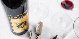 De ti nye vinene kommer fra Galilea, Judea og Golan. (Illustrasjonsfoto: recanati-winery.com)