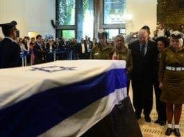 Siden opprettelsen av staten Israel har 23.741 soldater dødd i tjeneste for landet. (Foto: Kobi Gideon)