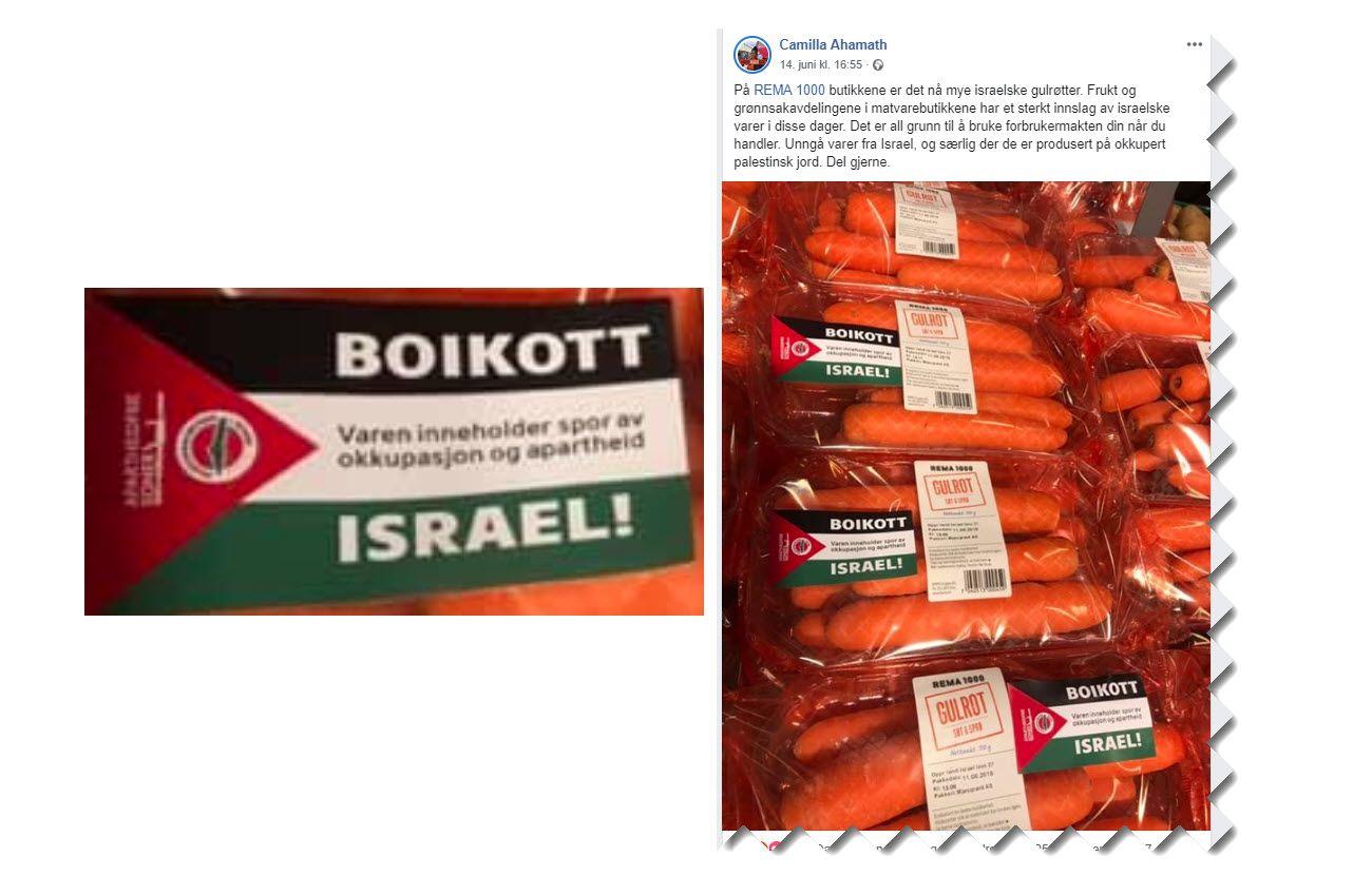 a2e0e33c5 De kriminelle vandalene er tilbake i norske butikker – se tre ting ...