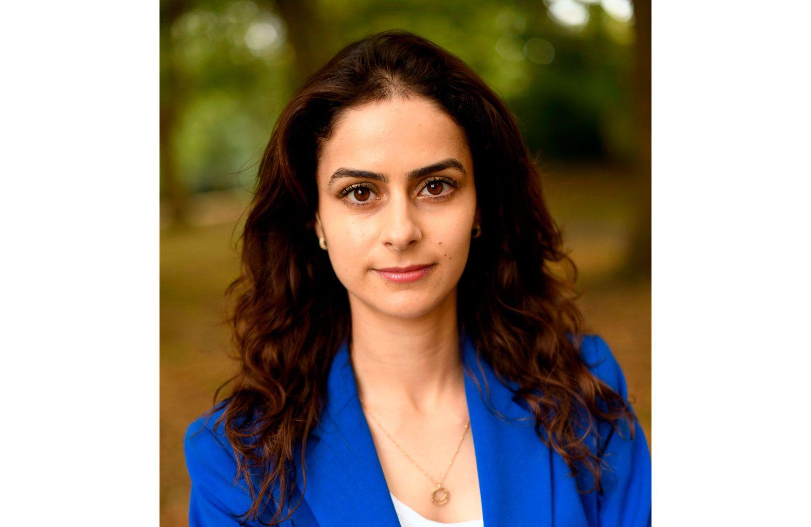 Christy Anastas i MIFF Oslo: Forfølgelse av palestinske kristne på Vestbredden og Gaza