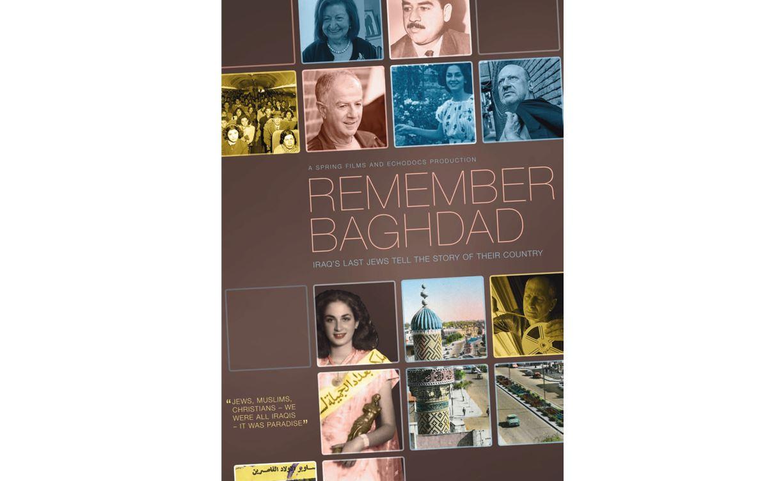 Filmvisning i MIFF Bergen i anledning minnedagen for jødiske flyktninger fra arabiske land