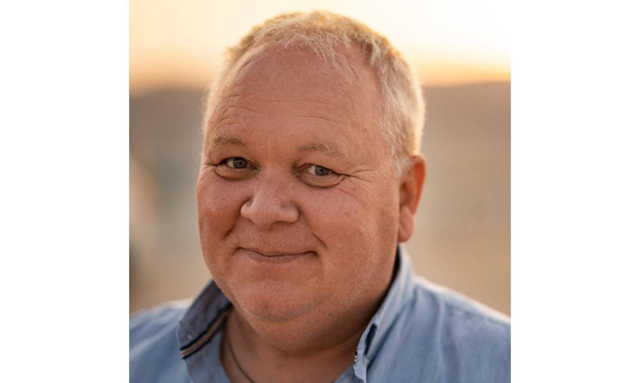 Håkon Sengsvoll i MIFF Østfold: Hvorfor jeg støtter Israel