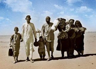 jødiske flyktninger
