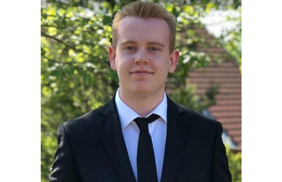 Magnus Mathisen i MIFF Lister