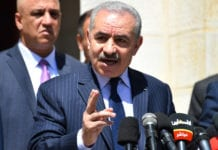 Mohammed Shtayyeh