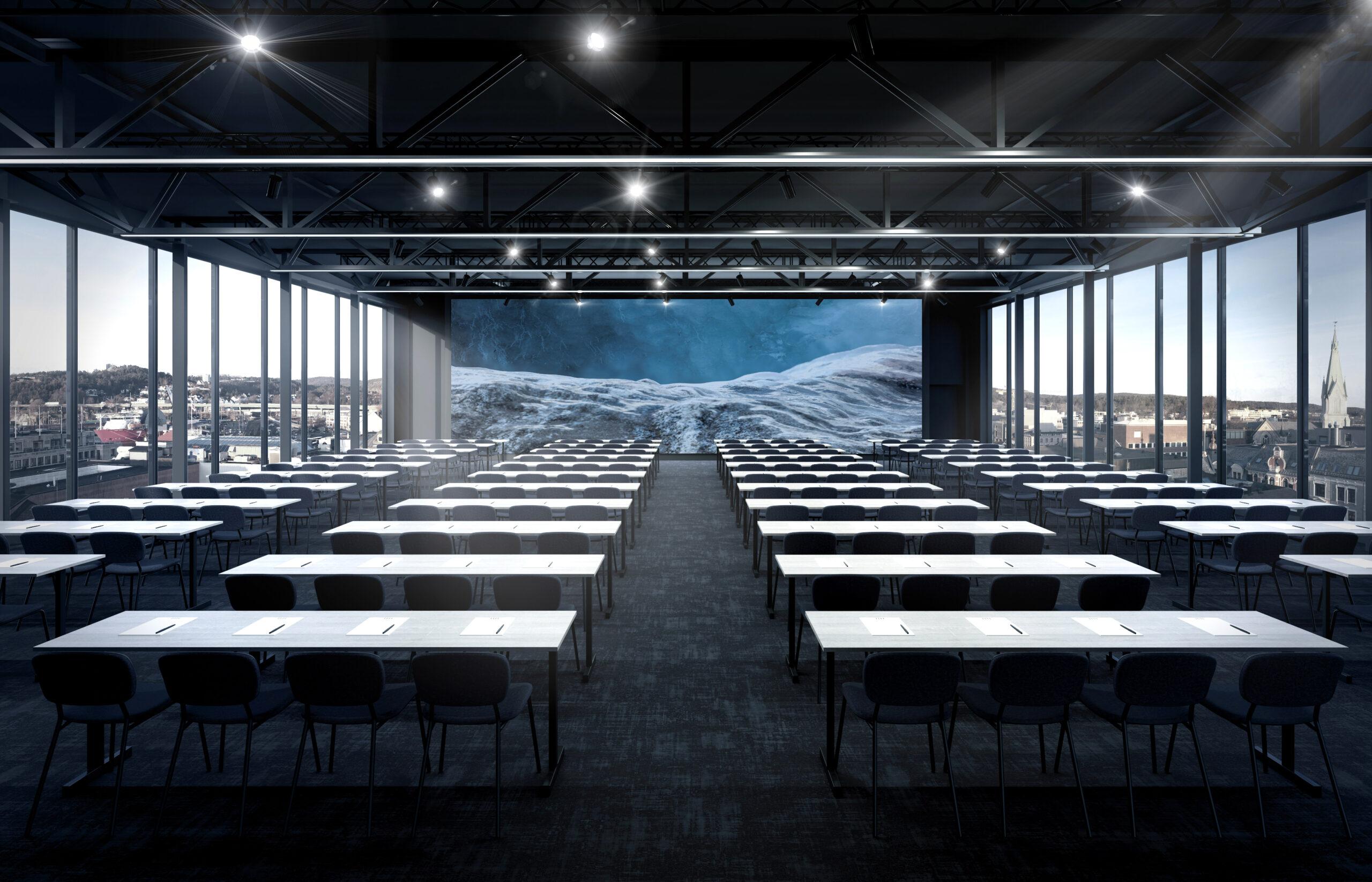 Velkommen til Israelkonferansen 2021 i Kristiansand