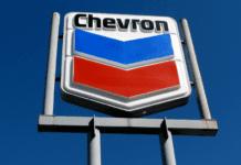 Chevron blir det første store oljeselskapet som kommer inn på det israelske markedet. (Foto: Roo Reynolds, Flickr)