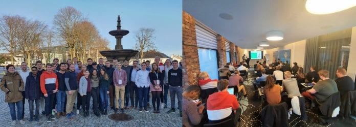 Bilder fra ungdomskonferansen 2020 (Foto: Kjetil Ravn Hansen, MIFF)