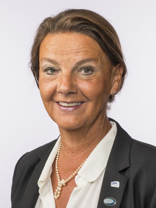 MIFF Østfold: Møte med stortingsrepresentant Ingjerd Schou