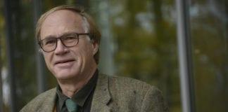 Journalist og historiker Halvor Tjønn. (Foto: Privat)
