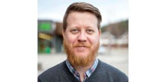 MIFFs journalist Bjarte Bjellås.