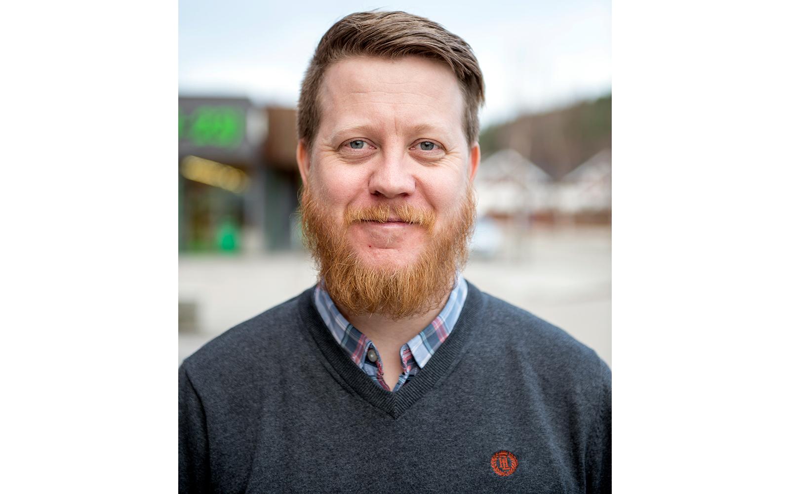 Bjarte Bjellås hos MIFF Bjørnafjorden: Den andre siden av Gaza – foredraget Israel-haterne ikke vil du skal se